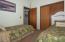 5445 El Prado Ave, Lincoln City, OR 97367 - Bedroom 2 - View 2