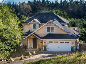 6500 Meadowview, Pacific City, OR 97135 - Front Exterior