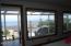 530 SW Coast Ave, Depoe Bay, OR 97341 - View thru susnroom