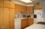 530 SW Coast Ave, Depoe Bay, OR 97341 - Kitchen w/a view