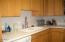 530 SW Coast Ave, Depoe Bay, OR 97341 - Kitchen sink area