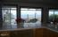 530 SW Coast Ave, Depoe Bay, OR 97341 - View from the kitchen