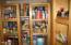 530 SW Coast Ave, Depoe Bay, OR 97341 - Custom kitchenpantry