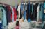 530 SW Coast Ave, Depoe Bay, OR 97341 - Walk in closet at master