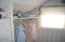 530 SW Coast Ave, Depoe Bay, OR 97341 - closet area at 2nd ensuite
