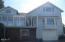 530 SW Coast Ave, Depoe Bay, OR 97341 - Front elevation w/3rd garage