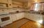 120 NE East Slope Rd, Toledo, OR 97391 - Kitchen
