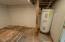 120 NE East Slope Rd, Toledo, OR 97391 - Water heater