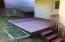2922 NW Oar Ave, Lincoln City, OR 97367 - Back Patio