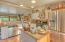 1266 N Yachats River Road, Yachats, OR 97498 - 1266-Main Kitchen