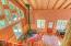1266 N Yachats River Road, Yachats, OR 97498 - 1266-Cabin Interior