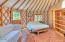 1266 N Yachats River Road, Yachats, OR 97498 - 1266-Yurt Interior 2