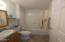 618 NE 55th St, Newport, OR 97365 - Guest Bathroom