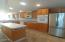 618 NE 55th St, Newport, OR 97365 - Kitchen island