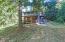 1266 N Yachats River Road, Yachats, OR 97498 - GUEST FARMHAND QUARTERS CABIN