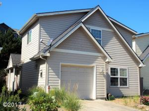 5503 Four Sisters Ln, Pacific City, OR 97135 - from street