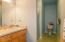 8306 E Alsea Hwy, Tidewater, OR 97390 - Second Bathroom