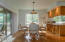 8306 E Alsea Hwy, Tidewater, OR 97390 - Dining Area