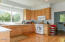 8306 E Alsea Hwy, Tidewater, OR 97390 - Kitchen
