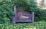 5801 NE Voyage Avenue, 47, Lincoln City, OR 97367 - Palisades Condo Sign