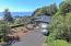 355 Horizon Hill Road, Yachats, OR 97498 - View of home