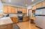 6400 Dory Pointe Loop, Pacific City, OR 97135 - Kitchen