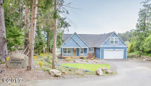 3228 NE 26th Street, Lincoln City, OR 97367