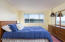 1106 NE West Lagoon Dr., Lincoln City, OR 97367 - Master Suite