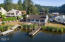 1106 NE West Lagoon Dr., Lincoln City, OR 97367 - Aerial