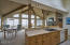 49400 Nescove Ct, Neskowin, OR 97149 - Kitchen with a View