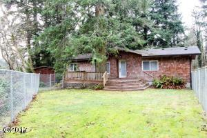 90 3rd, Otter Rock, OR 97369