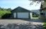 2280 NE Mossy Loop, Toledo, OR 97391 - Double car garage