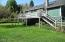 2280 NE Mossy Loop, Toledo, OR 97391 - back of home
