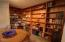 650 SE 3rd St, Newport, OR 97365 - Office Library