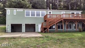 1109 King St, Yachats, OR 97498 - 1109 King West side