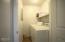 6715 Salal Pl, Gleneden Beach, OR 97388 - Unit 1 Laundry Room