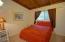 6715 Salal Pl, Gleneden Beach, OR 97388 - Unit 1 Bedroom 3