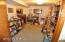 1919 NW 26th St, + ONE COMMERCIAL LOT, Lincoln City, OR 97367 - Lower Unit Living Room -  Kitchen
