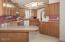 3125 SW Beach Ave., Lincoln City, OR 97367 - Kitchen