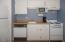 3125 SW Beach Ave., Lincoln City, OR 97367 - Studio Kitchen
