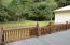 253 NE Vingie St, Yachats, OR 97498 - Private yard w/ fenced deck