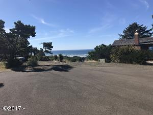 3202 NW Sandpiper Way, Waldport, OR 97394 - View from ground level