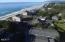 1523 SW Dune Ave, Lincoln City, OR 97367 - Overhead view north