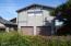 535 SW Cardinal Street, Depoe Bay, OR 97341 - Detached garage w/apt above