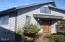 535 SW Cardinal Street, Depoe Bay, OR 97341 - Front entry