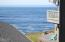 535 SW Cardinal Street, Depoe Bay, OR 97341 - View from apartment
