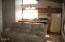 535 SW Cardinal Street, Depoe Bay, OR 97341 - Apt living room