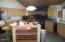 535 SW Cardinal Street, Depoe Bay, OR 97341 - Gourmet kitchen