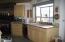 535 SW Cardinal Street, Depoe Bay, OR 97341 - Kitchen with a view