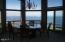 535 SW Cardinal Street, Depoe Bay, OR 97341 - Ocean front dining room